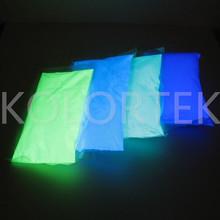 phosphorescent dyes ,glow in dark Powder manufacturer