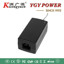 AC DC Adapter Switching Power Supply 72W 12V6A for CCTV SYSTEMS