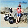 brand novo balanceamento auto off road três rodas scooter elétrico