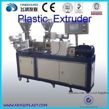 energy- economizing plastic extruder SJZ80
