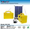 Multifunction panel solar street lamp system price list 20w
