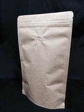 lamination ziplock paper bag