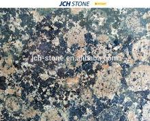 Hot sale standard floral black onyx granite