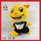 Custom Plush Toy Mascot Stuffed Animal Supply / Wholesale Plush Mascot