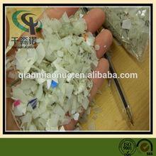 HDPE scrap mixed colour pet bottle bale price PP, PET,Europe PLASTIC Transparent HDPE Milk Bottle/Drums