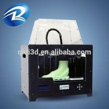 metal body 3d printer,digital printing machine,1.75mm abs filament skin