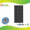 good quality small polycrytatlline 12V 10w solar panel