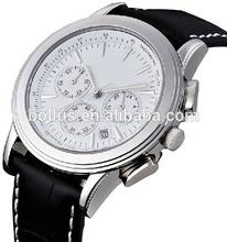 2014 hot sell vintage quartz chronograph vogue watch vd53