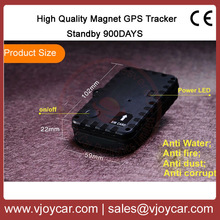 Popular!auto gps tracker for all kinds of assets, vehicles, live stocks, safety box...