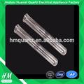 Resistencia al calor Borosil tubo de ensayo de vidrio