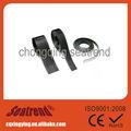 proveedor de oro de la promoción de alta calidad baratos cortina con banda magnética