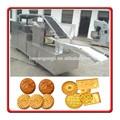 automático cheio de vegetais biscoito cracker refrigerante máquina de processamento