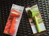 Top quality ! colorful plastic vegetable parer carrot peeler vegetable cucumber peeler