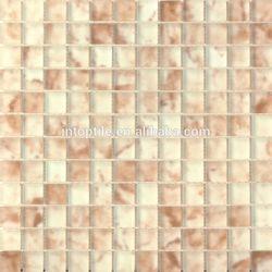 Swimming poor tiles mosaic tile making machine