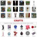 Marchetaria fotos: uma parada de abastecimento da china: mercado de yiwu para craftsstock