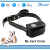 Reliable Dog Agility Product No Bark Stop Controller Smart Electric Shock Dog Collar