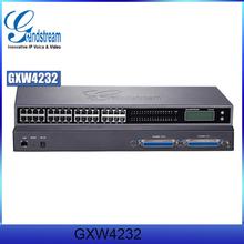 Grandstream GXW4232 32 port VOIP gateway FXS