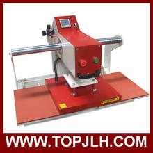 High Quality Double Printing T-shirt Heat Press Machine