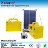 solar panel inverter systerm 3000w sun solar system