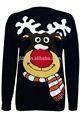 navidad 2015 suéter suéter