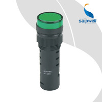 SAIP/SAIPWELL Harzard Warning Indicator Light New Product Waterproof Car Led Side Mirror Signal Light