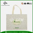 Wholesale reusable non woven bag, packaging shopper bag for shopping