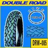 tubeless motocross tyre Venezuela 110/90-16 3.00-18 100/90-18