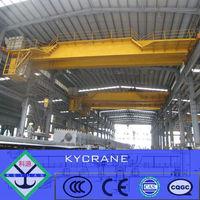 mobile overhead bridge crane 50 ton