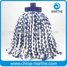 250g mop head/ cotton and microfiber belended yarn mop head/ new mop head