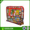 100%factory global reusable customized woven goodie bag