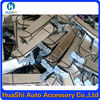 car sunshade visor valance curtain