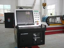 cnc plate plasma/flame cutting machine