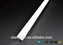 Sliver linear halogen lamp led 1200mm 48w