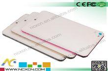 "9"" dual sim card+Dual-core,1.2GHz FM 9 inch bacteria pare tablet mid"