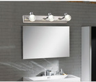 Modern Acrylic LED mirror light for bathroom