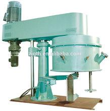 XSJ wall scraper putty mixer machine