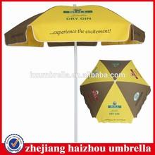 garden umbrella ,patio umbrella ,solid fabric material umbrella