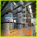 Apilamiento de tormento de la plataforma, industrial estanterías de almacén, pesado de almacenamiento de estanterías de peso