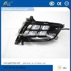(2014)Newest Flexiblecar led tuning light for Kia K5 LED Daytime Running Lights