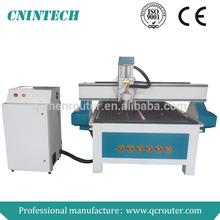 2015 style!! multifunction wood engraving/ cnc cutting machine QC1224