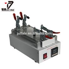 manual clamp screen oca separating machine