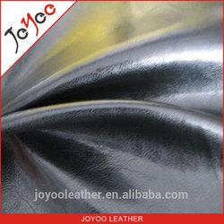 tumble paper grain pvc fabric for sofa, nylon loop backing pvc fabric for sofa, high quality pvc sofa leather