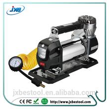 New Product 1385 -12v Electric Car Mini Compressor Air Pump