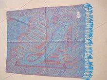 pashmina head scarf,2012 new printed pashmina scarf,fashion shawl wrap