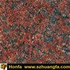 India New Rubin Red Granite, New Ruby Red Granite