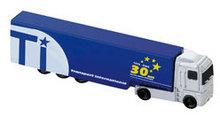 Truck Lorry Van USB Flash Drive