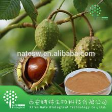 Best Selling Horse Chestnut Extract Powder Escin 40%