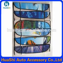 shade papel ahumado mitsubishi pajero accessories