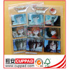 environmental clear acrylic fridge magnets manufacturer