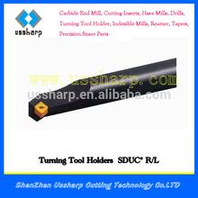 SDUCR/L internal turning holder CNC cutting tool head